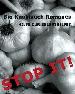 knoblauch-romanes