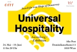 Into the City, Universal Hospitality