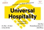 Into the City, Universal Hospitality