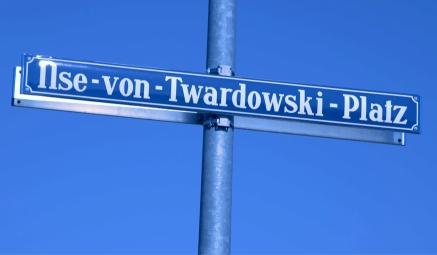 ilse von twardowski platz